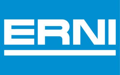 ERNI Electronics ha scelto Omega Fusibili come partner distributore dei propri prodotti in Italia
