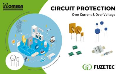 MOV e PPTC – Fusibili ripristinabili e varistori per la protezione dei circuiti